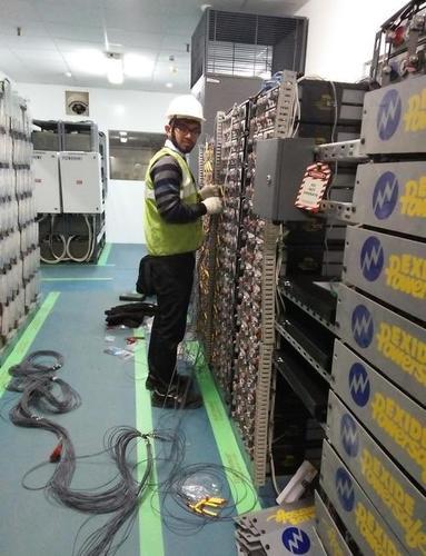 URLA Cell Installation Services