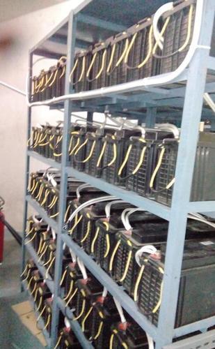 Battery Breaker Installation Services