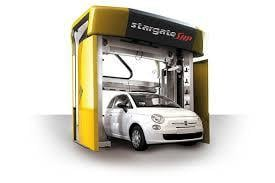 Stargate SHP Automatic Car washing System