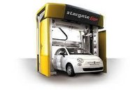 Stargate SHP Automatic Car washing System
