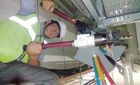 Cabling Work & Riser Work/MCCB