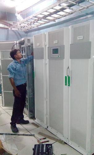 Galaxy UM Battery Cabinet Installation Services