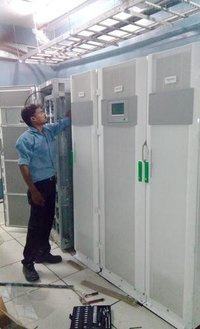 Galaxy UM Battery Cabinet Installation Services