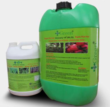 DR.GREEN (B.L.Q.) Agricultural Fertilizer