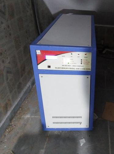 High Frequency APS Online UPS