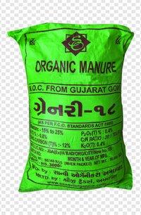 Grenary 18(C) Organic Manure