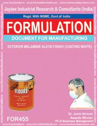 Coating Formulations