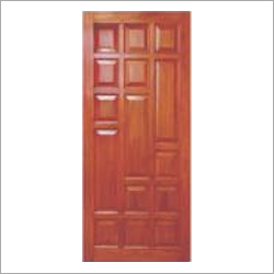 Solid Teak Doors