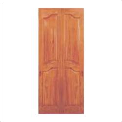 Solid Teak Doors