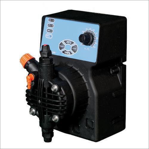DLXB Solenoid Metering Pump