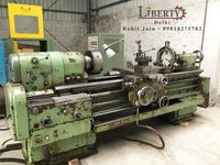 TOS 1500 Center Lathe Machine