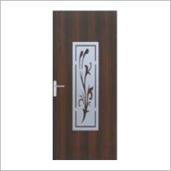 Metal Foil Laminated Doors