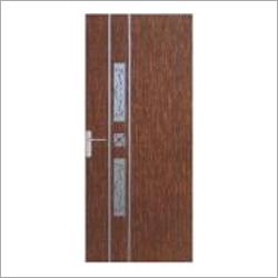 Metal Foil Laminated Doors