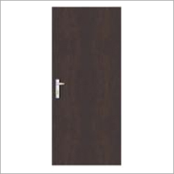 Plain Laminated Doors