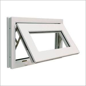 Upvc Toilet Window