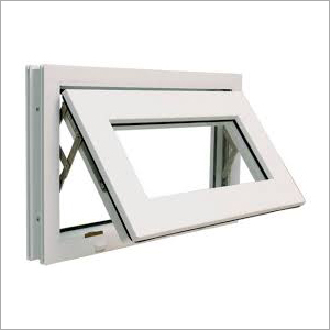 Upvc Toilet Window