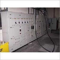 Compartmental MCC Panel