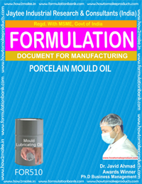 Lubricant Formulations