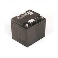 Solar SMF Battery