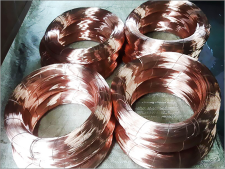 Copper Cable Rod