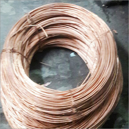 Copper Wires and rod