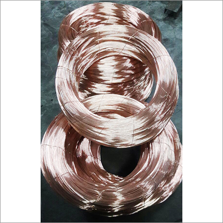 Electrical Copper Cable