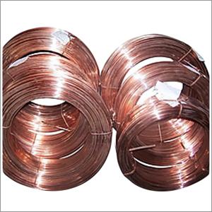 Enamelled Copper Wire