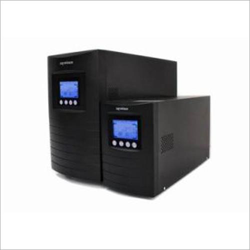 Sine Wave UPS System