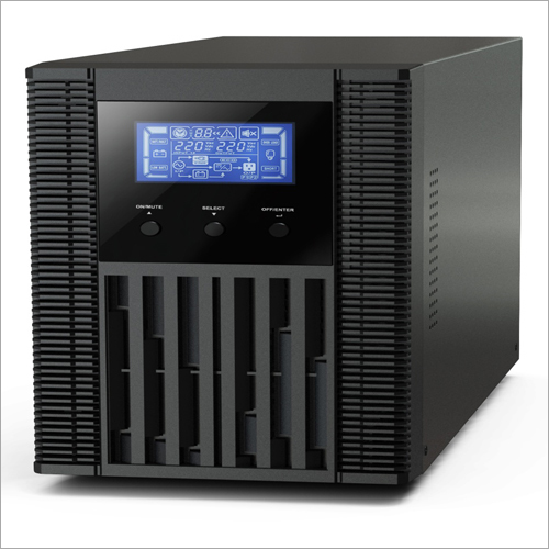 High Frequency UPS System