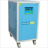 Solar Off Grid PCU System