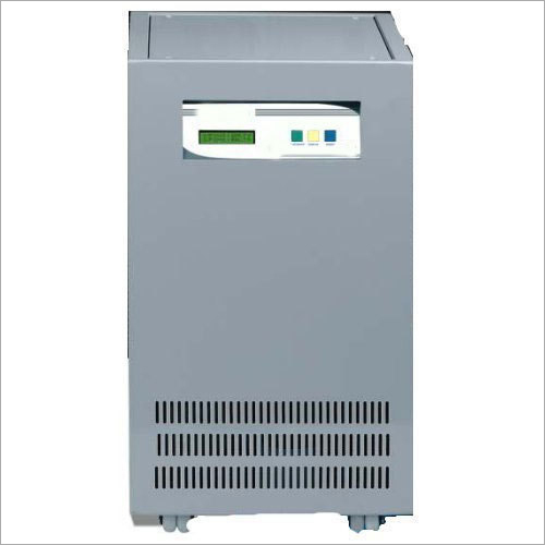 Three Phase Online UPS System