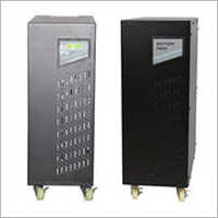 Single Phase Online UPS System