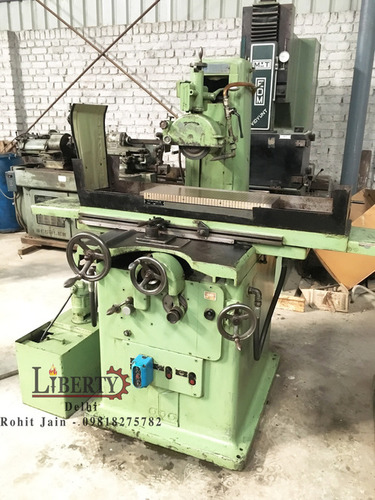 ABA FF600 Surface Grinding Machine