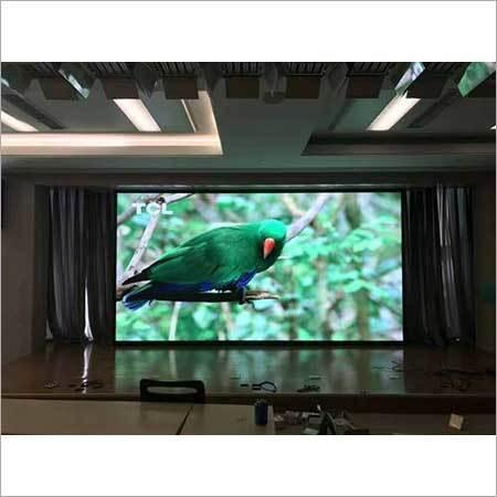 P4 Indoor LED Display Video Wall