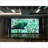 Indoor LED Display Video Wall