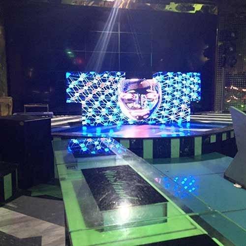 LED Playground Scoreboard