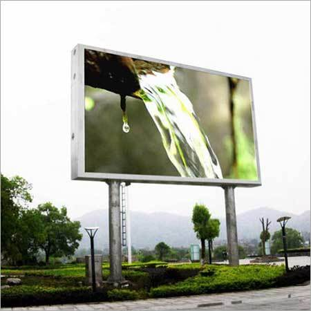 P10 SMD Outdoor LED Display