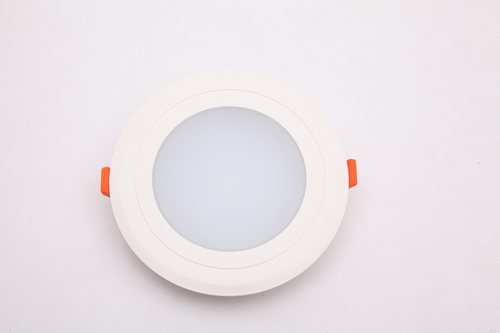 LED 6W Round PC Panels