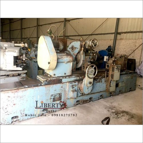 Landis Crankshaft Grinding Machine