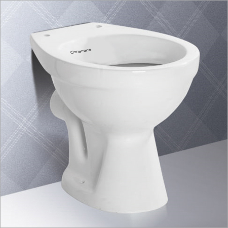 EWC P One Piece Toilet