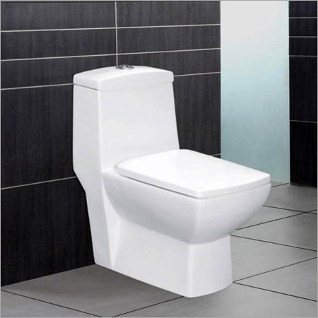 Designer One Piece Toilet