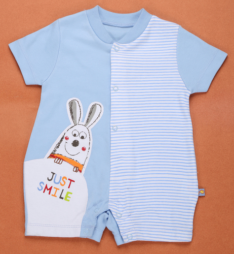 Baby Romper-RMBNY