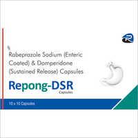 Repong DSR Capsules
