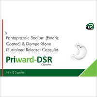 Priward DSR Capsules