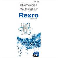 Rexro Mouthwash
