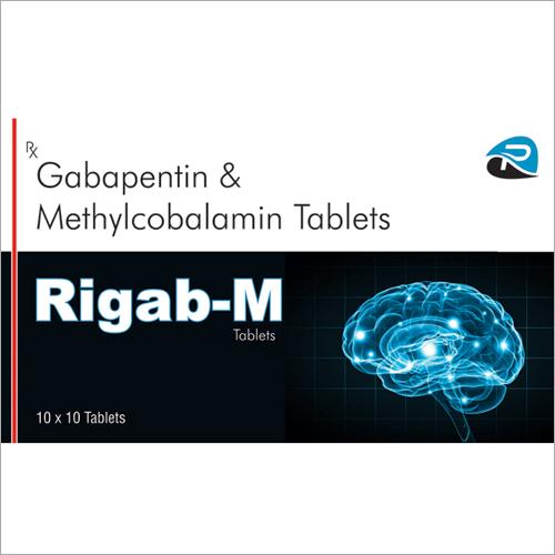 Rigab M Tablets