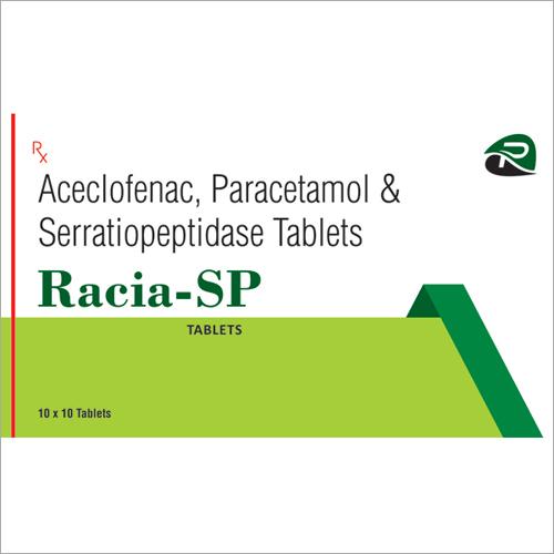 Racia SP Tablets