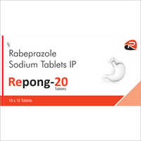 Repong 20 Tablets