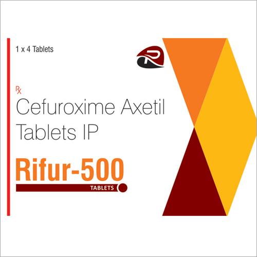 Rifur 500 Tablets