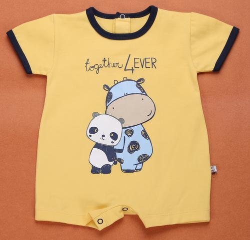 Baby Romper-RMCOW